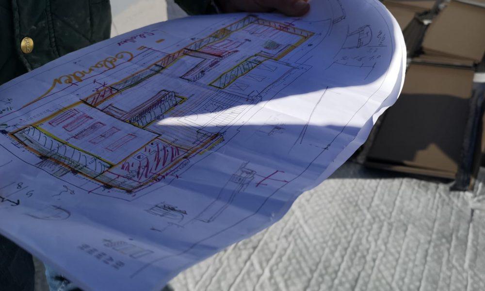 Rinner Planung