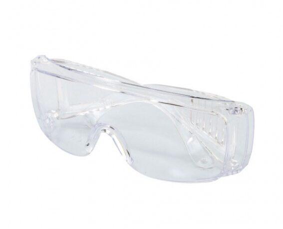 11077C_Schutzbrille mit Bügel