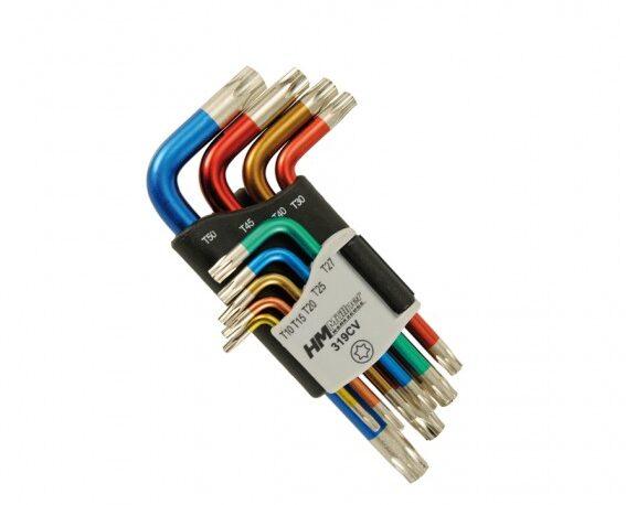 319CV-TXB-Stiftschlüsselsatz