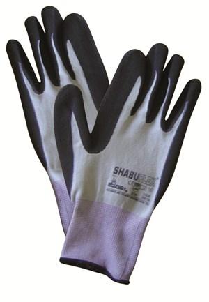 32.13  Flexible Schutzhandschuh
