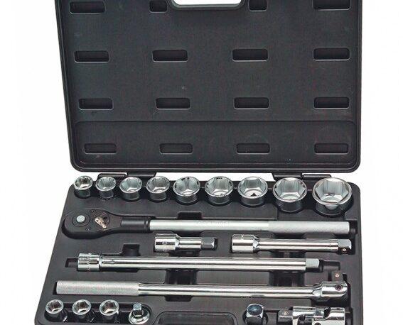 6020-Steckschlüsselsatz