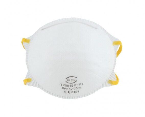 FSM-5_Feinstaub- Feinstaub-Atemschutzmaske,FFP1 NR
